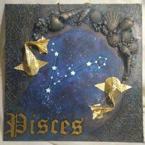 Mi signo del zodiaco: Piscis