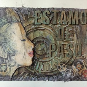 "Art Journal 2020/2 ""Estamos de paso"""